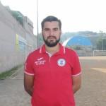 PierGianni Scibilia (coach)
