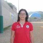Marilena Vermiglio (dirigente accompagnatore)